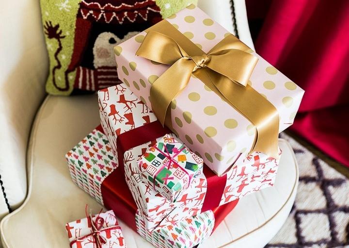 Советы по выбору подарочной упаковки