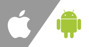 Android или iPhone