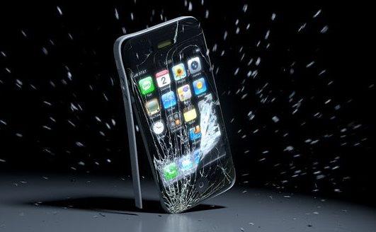 Почему ломается iPhone