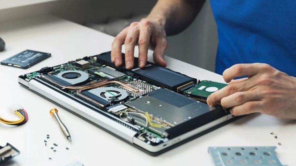 Цифровые устройства от компании Apple