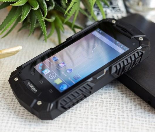 Как выбрать защищенный смартфон