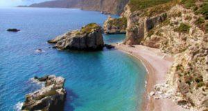 Путешествие на остров Кифира (Греция)